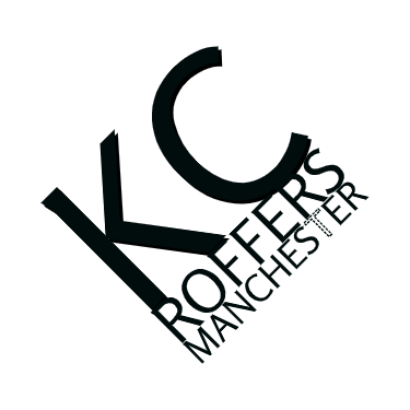 roofers in manchester logo
